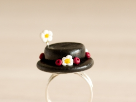 Bague Mary Poppins