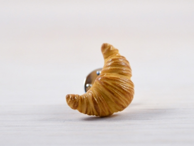 Pin's Croissant