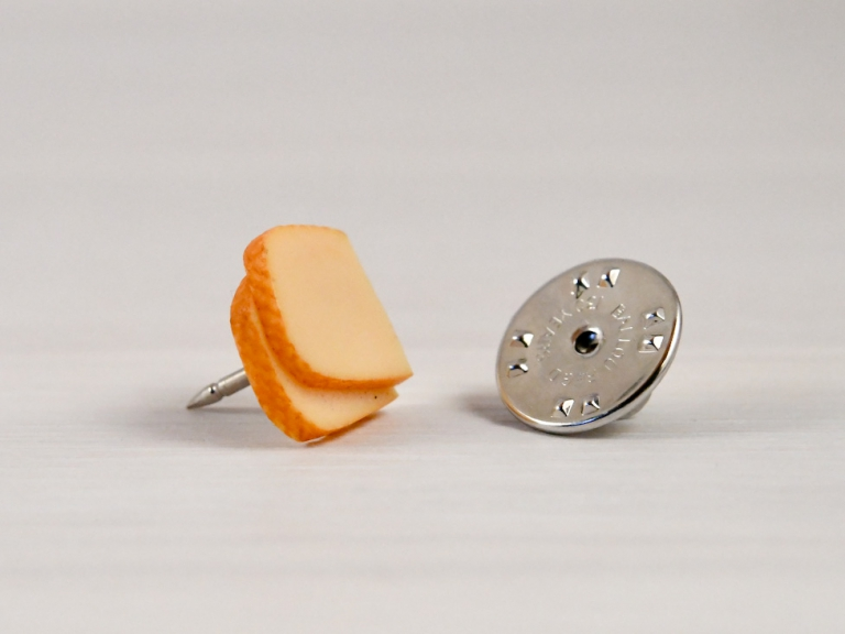 Pin's raclette