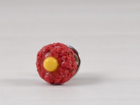 Pin's Steak tartare